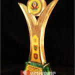 Piala MTQ Berkualitas