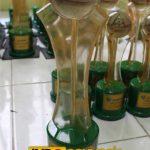 Piala MTQ Unik