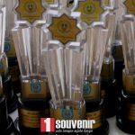 Desain Piala MTQ Mewah