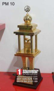 Piala MTQ Sesuai Keinginan