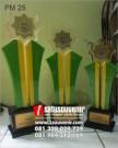 Piala MTQ Elegan Plakat Jogja