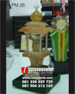 Piala MTQ Murah Plakat Jogja