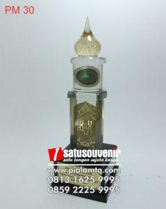 Piala & Trophy Bergilir Provinsi Kalimantan Selatan